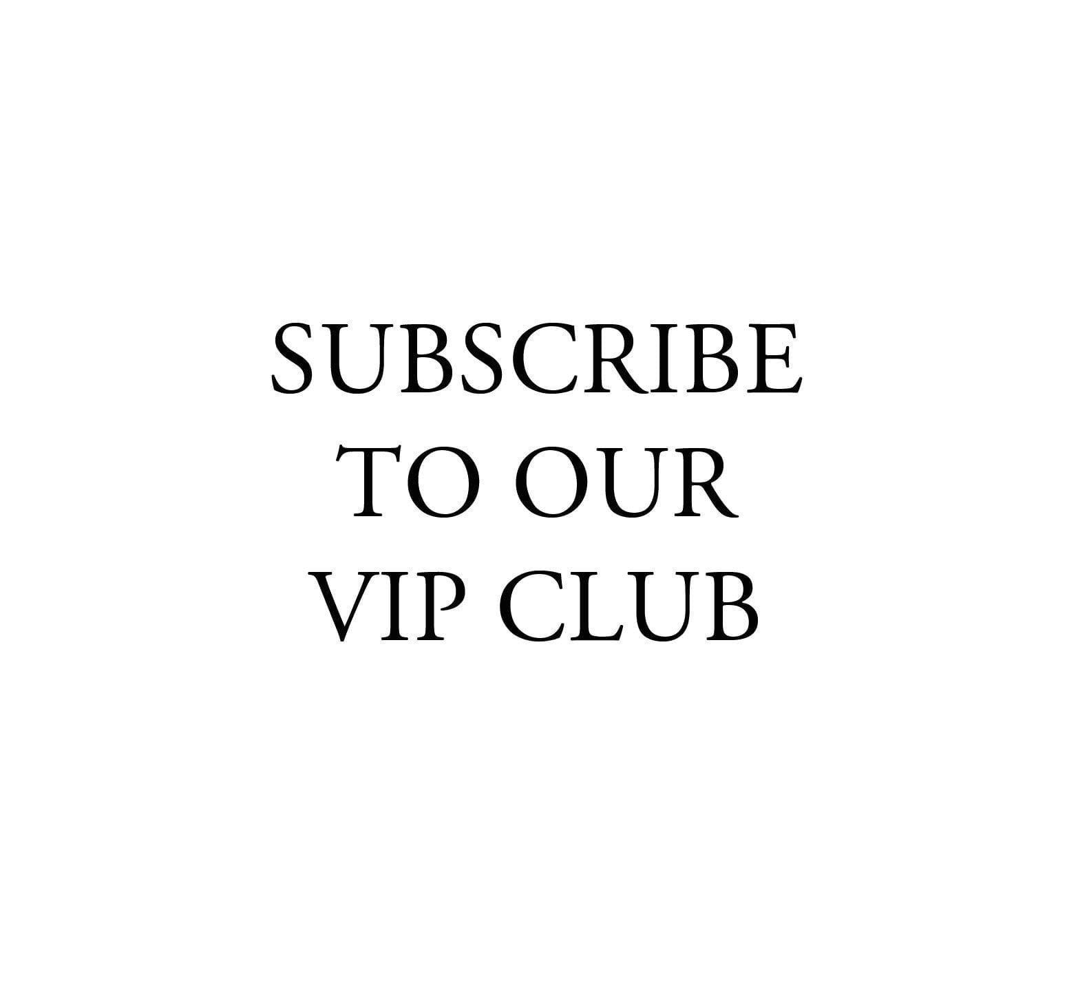 vipsubscribe