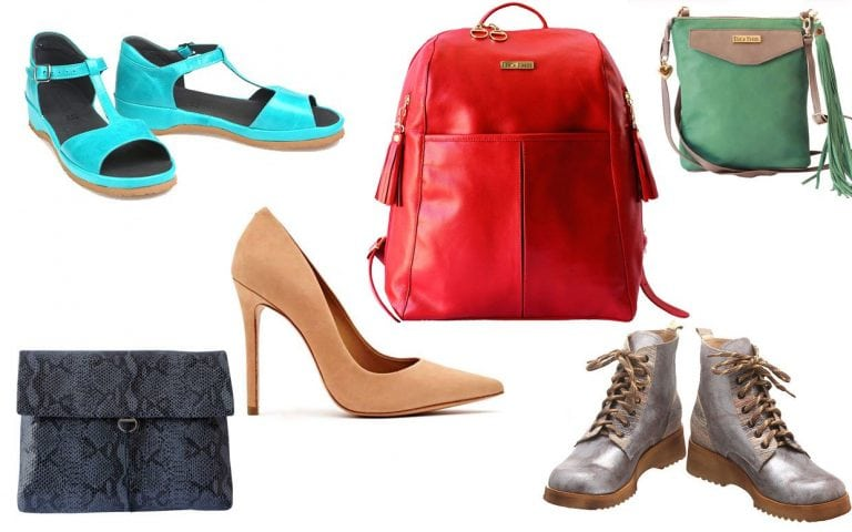 Shop for Handbags Like You Shop for Shoes
