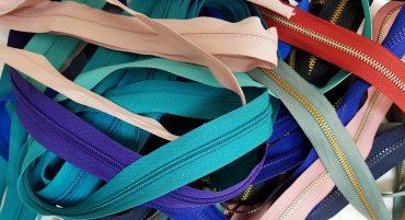 choosing zippers
