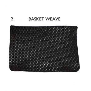 Flaps – 2 Basket Weave