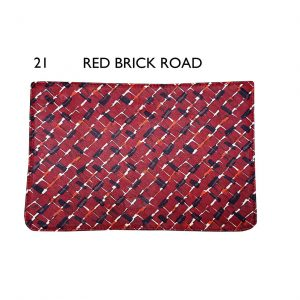Flaps – 22 Red Brick Road
