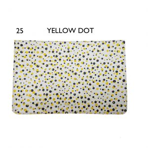 Flaps – 25 Yellow Dot