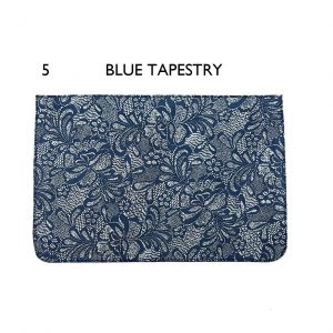 Flaps – 5 Blue Tapestry
