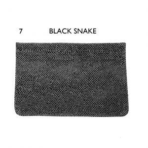 Flaps – 7 Black Snake