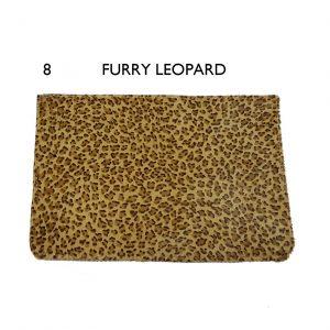 Flaps – 8 Furry Leopard