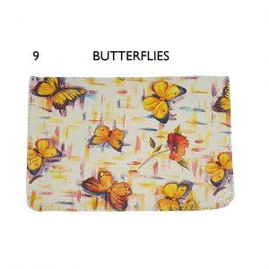 Flaps – 9 Butterflies
