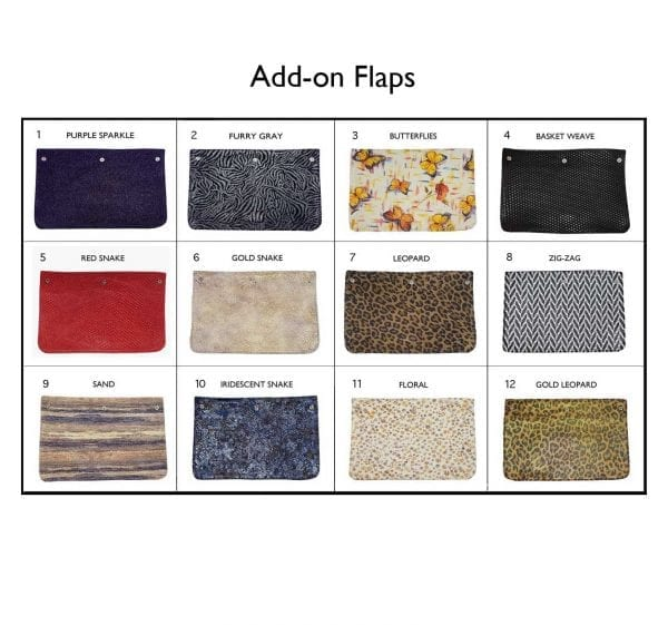 addon flaps site