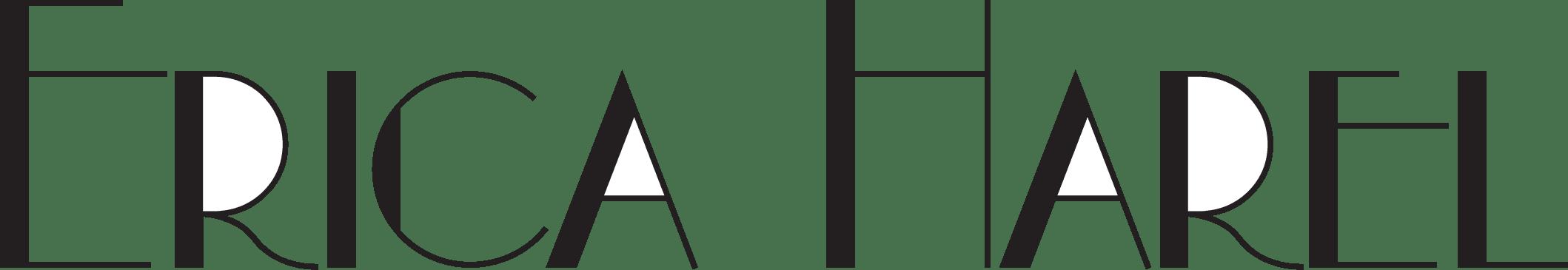 New-Erica-Harel-Logo